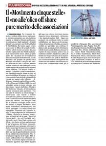 La Gazzetta del Mezzogiorno - 20.02.2014