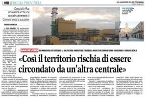 La Gazzetta del Mezzogiorno - 22.07.2014