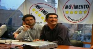 """Intervista a """"La Voce del Paese"""" (ed. Polignano) del 29.07.2014"""