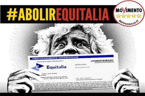 Equitalia la puglia quinta in italia per numero di for Numero parlamentari italia