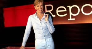 """Milena Gabanelli. Intervista a """"La Voce del Paese"""" (ed. Polignano) del 22.05.2013"""