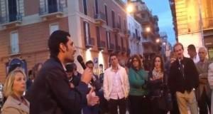 """Intervista a """"La Voce del Paese"""" (ed. Polignano) del 12.03.2013"""