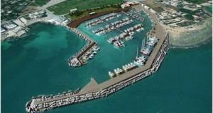 """Cala Ponte. Porto Turistico di Polignano a Mare (Bari). Intervista a """"La Voce del Paese"""" (ed. Polignano) del 09.07.2014"""