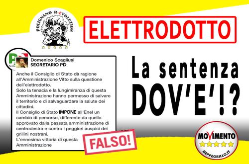 Sull'elettrodotto Albania-Italia, il Consiglio di Stato respinge il ricorso di Enel e rimanda tutto al Tar Puglia