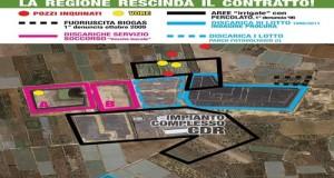 La Regione Puglia, nel suo Piano Regionale Gestione Rifiuti Urbani, continua a non attuare la Strategia Rifiuti Zero e non stralcia la discarica Martucci di Conversano