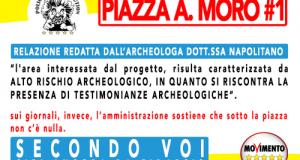 """Intervista a """"La Voce del Paese"""" (ed. Polignano) del 20.05.2014"""