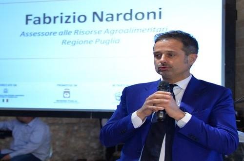 Il M5S chiede riscontri e contributi sulla mozione sulla Politica Agricola Comunitaria (PAC) all'Assessore alle Risorse Agroalimentari Nardoni (Puglia)