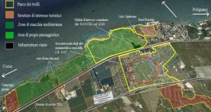 Parco dei Trulli a Polignano a Mare (Bari). Intervista