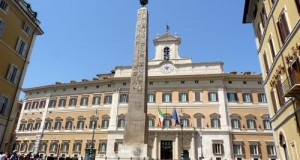 """Il resoconto della settimana a Montecitorio al """"Settimanale FAX"""" (ed. Polignano) dell'11.04.2013"""