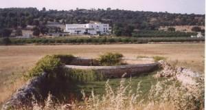Nonostante un Piano di Tutela delle Acque, la Regione Puglia perpetra il depauperamento delle fonti idriche.