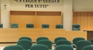 Interrogazione M5S sui tribunali pugliesi: scongiurare la paralisi e fare chiarezza sul decreto dello scorso agosto