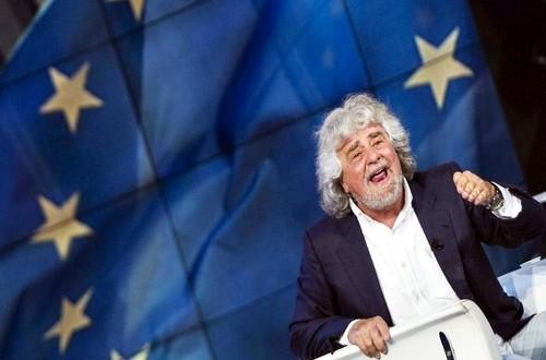 Elezioni europee ecco le nuove regole per le candidature m5s for Parlamentari 5 stelle elenco