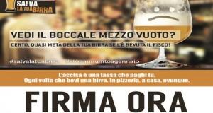 Tavola rotonda di AssoBirra a Roma sull'inaccettabile pressione fiscale, il M5S continua la battaglia in Parlamento