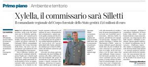 Il Corriere del Mezzogiorno - 12.02.2015