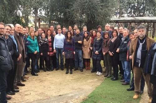 Per la candidata governatrice Antonella Laricchia non vi è stata alcuna apertura dei partiti alle proposte del M5S sulla legge elettorale