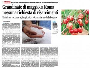 La Gazzetta del Mezzogiorno - 28.06.2014
