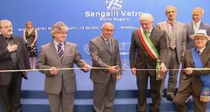 La già critica situazione del Gruppo Sangalli sta precipitando. Pare imminente l'annuncio dello spegnimento del forno di Porto Nogaro