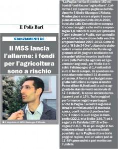 EPolis Bari - 17.07.2015