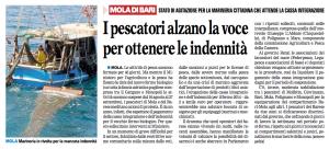La Gazzetta del Mezzogiorno - 09.07.2015