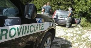 Dopo lo smantellamento del CFS, il decreto legge Enti Locali prevede l'assegnazione del personale delle polizie provinciali ai Comuni