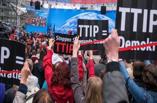 Intervista a Metropoli Notizie sul TTIP, il Transatlantic Trade and Investment Partnership, tra USA e UE che penalizza l'agroalimentare di qualità italiano