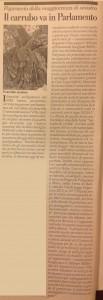 Settimanale FAX - Edizione Polignano - 31.10.2015