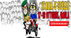 Parlamentari ed Attivisti M5S di Polignano ad Imola per costruire un'Italia a 5 Stelle