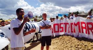 """Si terrà il 28 agosto la manifestazione No Triv """"Giù le mani dal nostro mare"""" organizzata dagli Attivisti M5S"""