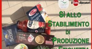 Il Consiglio dei Ministri approva l'iter per il ripristino dell'indicazione dello stabilimento di produzione e confezionamento sulle etichette. Vittoria M5S