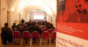 """Patrocinio del Governo di Matteo Renzi al """"Nimby Forum"""" che cerca di imporre il silenzio su cittadini e comitati. Question time M5S"""
