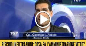 Il M5S replica all'astiosa e inconcludente conferenza stampa del Sindaco Domenico Vitto sulle possibili infiltrazioni mafiose a Polignano