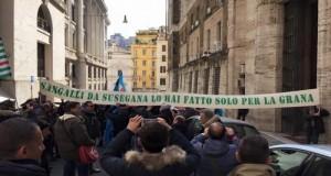 Interrogazione parlamentare M5S sull'approvazione dell'ulteriore finanziamento pubblico a fondo perduto da parte della Regione Puglia alla Sangalli