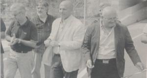 Nelle loro ultime interviste, sia il consigliere Salvatore Colella sia il segretario PD Domenico Scagliusi lanciano accuse al Presidente Modesto Pellegrini