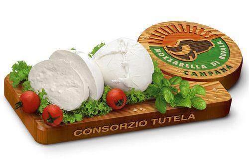 La Puglia contribuisce con circa 230mila kg di mozzarella di bufala Dop. Montecitorio approva le misure per contrastarne la contraffazione