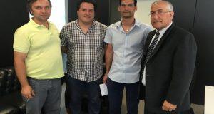 M5S e FIMA presso la Camera di Commercio di Foggia contro i tentativi di speculazione e la mancanza di trasparenza in vista della riunione del 13 luglio