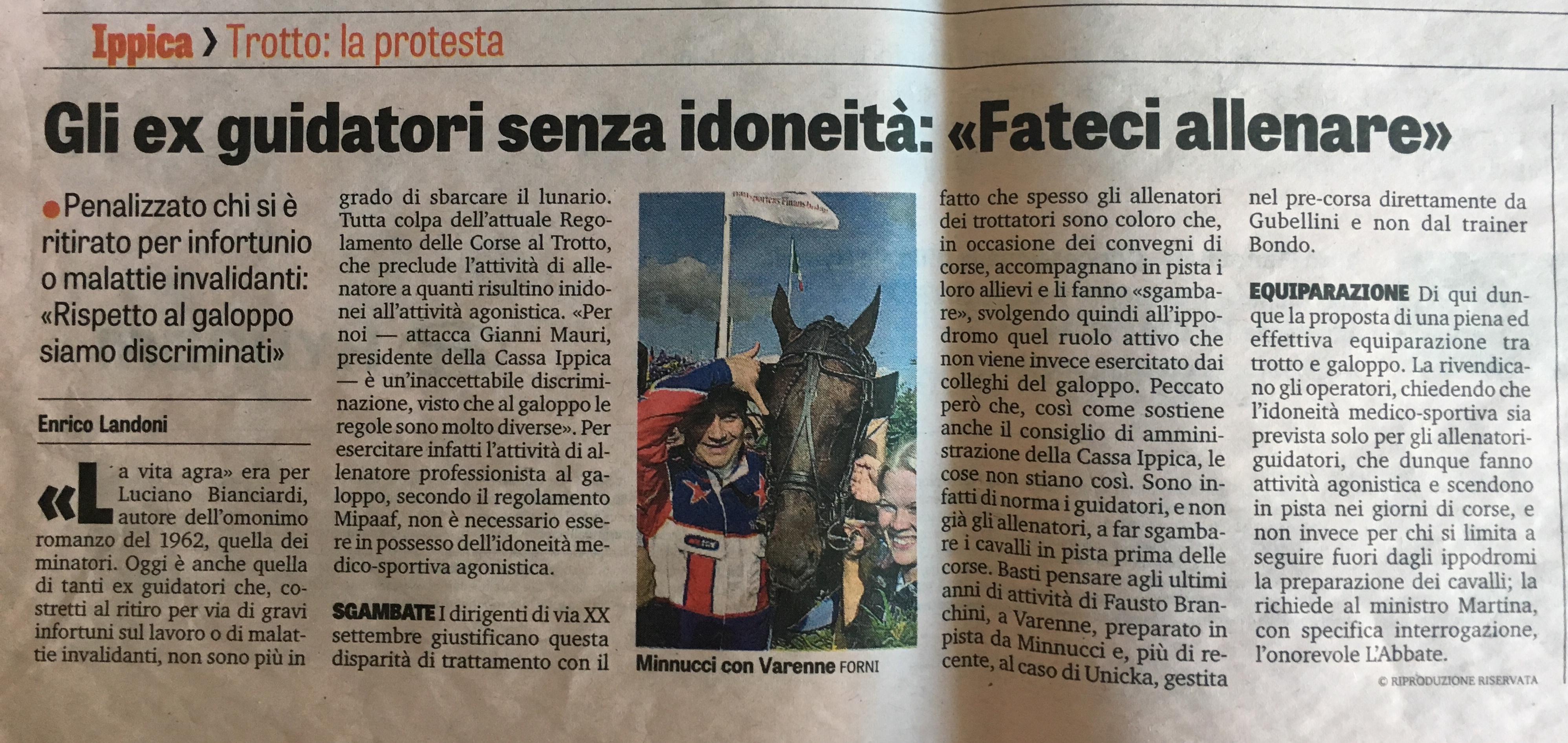 La Gazzetta dello Sport - 24.11.2016