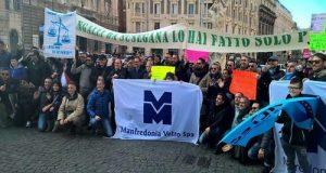 Nonostante i proclami, la vertenza della Sangalli Vetro Manfredonia è ferma sui tavoli ministeriali. Nuova interrogazione parlamentare del M5S