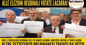 I tre motivi perché il Sindaco di Polignano Domenico Vitto rimane saldamente nel PD e non straccia la tessera come aveva promesso