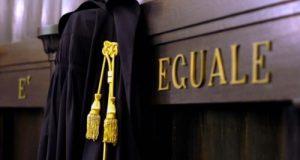 Il Tribunale di Bari rinvia a giudizio Giacomo Olivieri, leader di Realtà Italia, nell'ambito di un processo per bancarotta fraudolenta. Interrogazione M5S