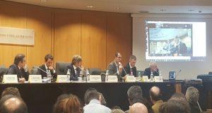 Convegno dell'Avvocato Sorgentone sulla vicenda Euribor