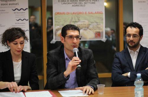 Il M5S, con la candidata sindaco Maria La Ghezza, invita l'Amministrazione di Polignano a non perdere le 15 milioni di opportunità del GAL