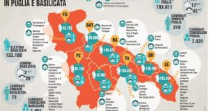 Dopo il ballottaggio, sono 23 (di cui 4 al primo turno) i nuovi sindaci M5S nonché centinaia i nuovi consiglieri comunali eletti in ogni parte d'Italia