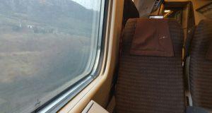 Riflessioni sul Reddito di Cittadinanza, proposto dal M5S, nel mio viaggio in treno verso la Capitale, sognando una nuova società