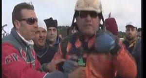 Dinanzi ad un Ministero che non dà risposte al comparto ippico, gli operatori dell'Ippodromo Paolo VI di Taranto hanno incrociato le braccia