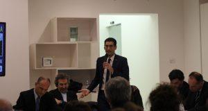 """Si è tenuto il 18 marzo al Museo Pino Pascali di Polignano il convegno """"Diamo credito all'Agricoltura"""" organizzato dal M5S"""