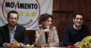 Gli Attivisti di Polignano R-Evolution hanno scelto, come portavoce candidata sindaco per le Amministrative 2017, l'avvocato Maria La Ghezza