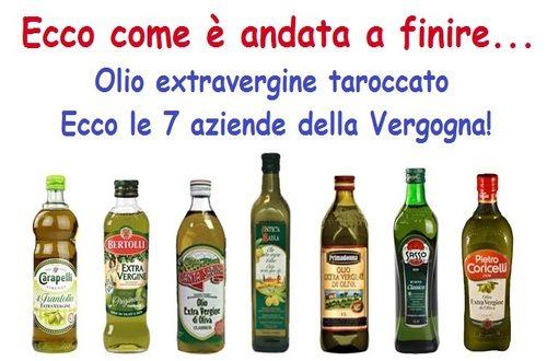 Il M5S plaude all'operazione dell'Antitrust e ricorda il lavoro parlamentare a sostegno del vero olio extravergine di oliva made in Italy