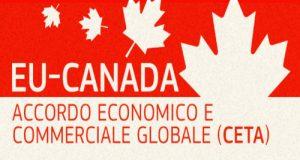 Sul trattato internazionale tra Ue e Canada le posizioni nel mondo agricolo sono divergenti. Il M5S chiede gli studi dell'impatto del Ceta sul Made in Italy