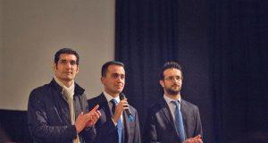 """Intervista a """"La Voce del Paese"""" del 22 settembre 2017 sulle Elezioni Politiche 2018, la nuova Giunta Vitto e la nomina del Sindaco a Presidente Anci Puglia"""