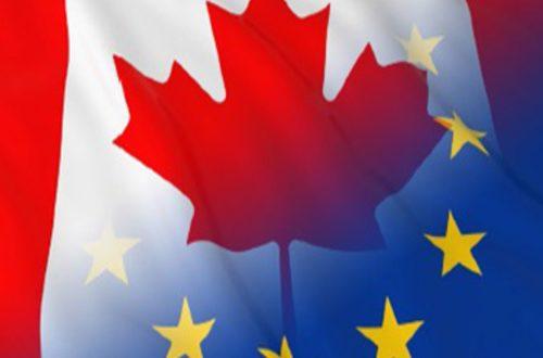 In attesa dell'approvazione definitiva degli Stati membri, il trattato CETA inizia a porre le basi ma servono studi scientifici per valutarne gli impatti